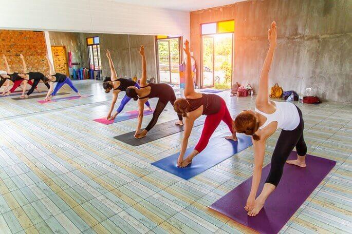 Хатха йога Image